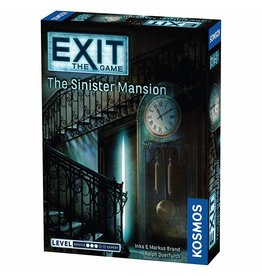 Thames & Kosmos Exit: The Sinister Mansion /6
