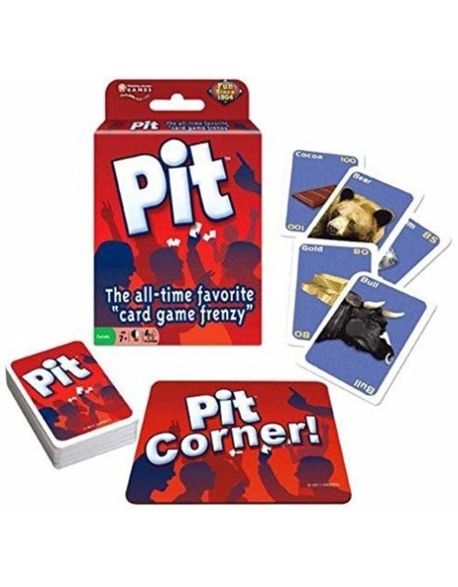 Winning Moves Pit™