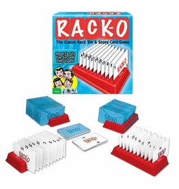 Winning Moves Rack-O