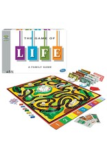 Winning Moves The Game Of Life® - Classic Edition
