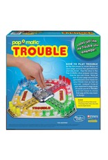Winning Moves Trouble - Classic Edition