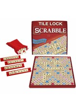 Winning Moves Tile Lock Scrabble®