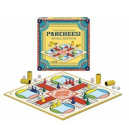 Winning Moves Parcheesi® - Royal Edition