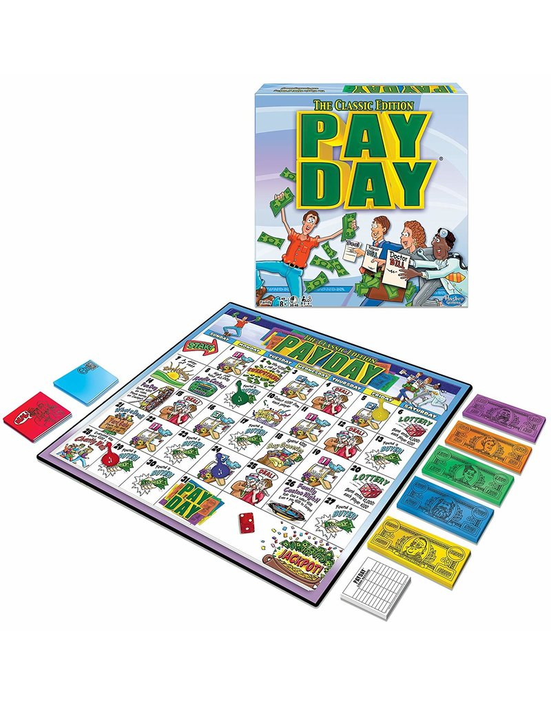 Winning Moves Payday® - Classic Edition