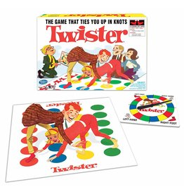 Winning Moves Twister - Classic Edition
