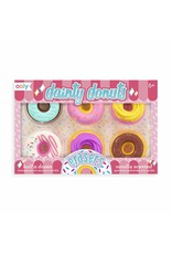 Ooly Dainty Donuts Scented Erasers