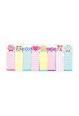 Ooly Note Pals Sticky Tabs - Candy Shoppe