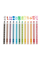 Ooly Color Appeel Crayons