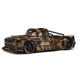 Arrma 109001 - Infraction Street Bash 6S BLX 1/7 Scale RTR