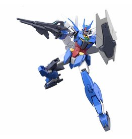 Bandai #01 Earthree Gundam