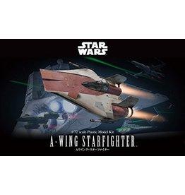 Bandai A-Wing Starfighter