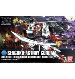 Bandai #07 Sengoku Astray Gundam