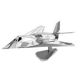 Fascinations F-117 Nighthawk - Metal Earth