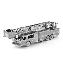 Fascinations Fire Engine - Metal Earth