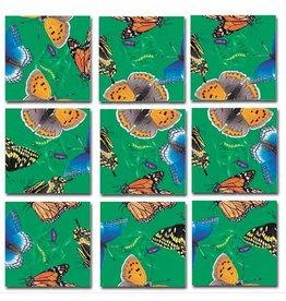 b.dazzle, inc. Butterflies Scramble Squares