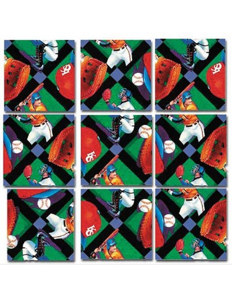b.dazzle, inc. Baseball Scramble Squares