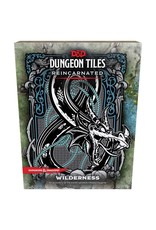 Wizards of the Coast D&D 5th: Dungeon Tiles: Wilderness