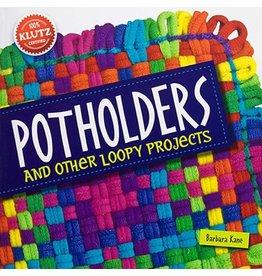 Klutz Potholders