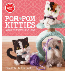 Klutz Pom-Pom Kitties