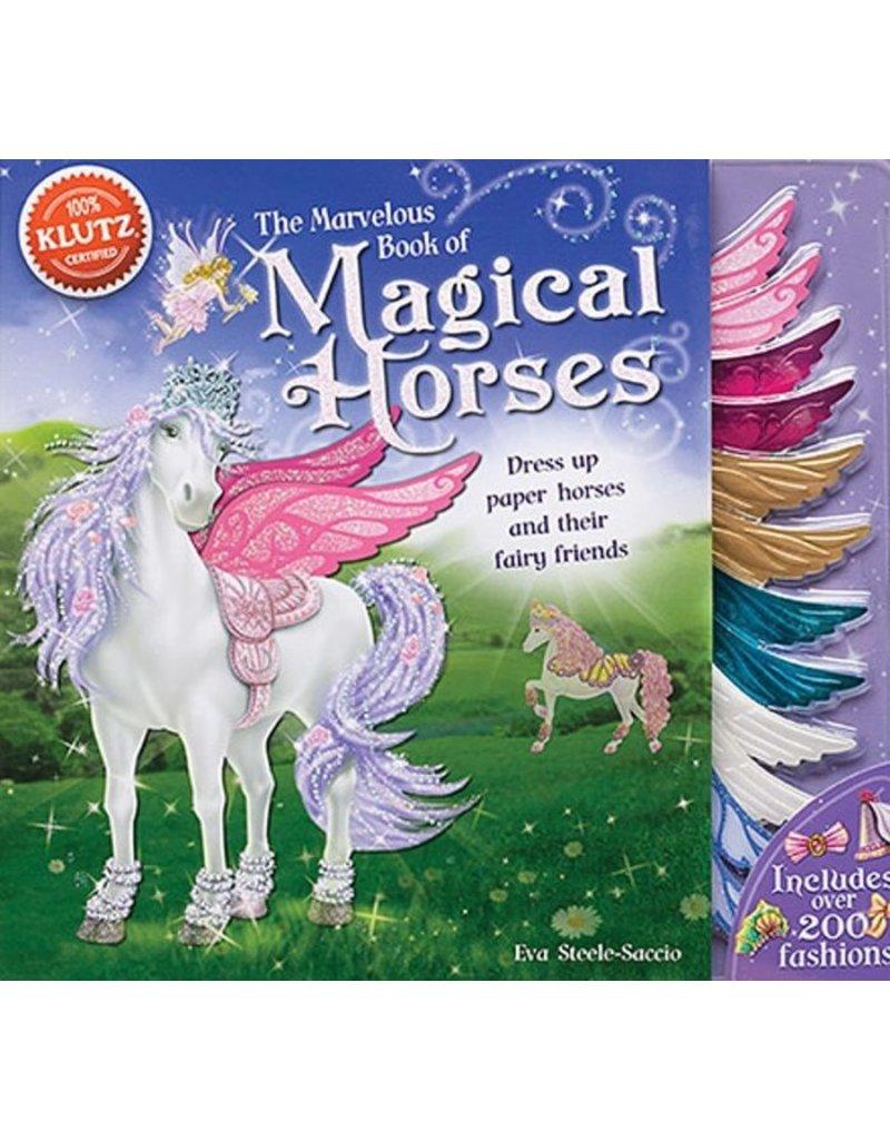 Klutz Magical Horses