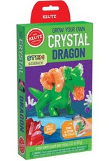 Klutz Grow Your Own Crystal Dragon