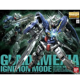 Bandai Gundam Exia (Ignition Mode) MG