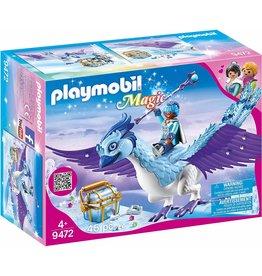 Playmobil Winter Phoenix