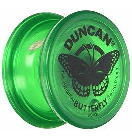 Duncan Butterfly Yo-Yo (Assorted Colors)