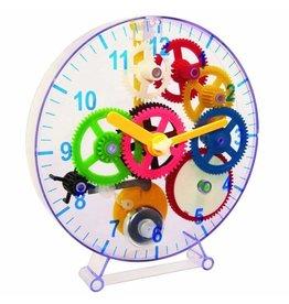 Heebie Jeebies Construct A Clock /6