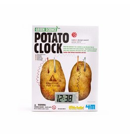 Toysmith Potato Clock Kit