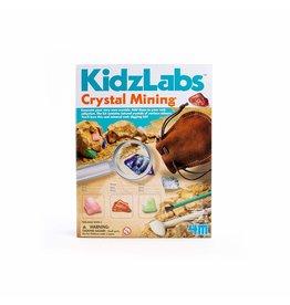 4M Crystal Mining Kit /6