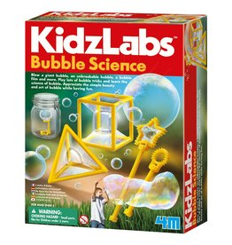 Toysmith Bubble Science