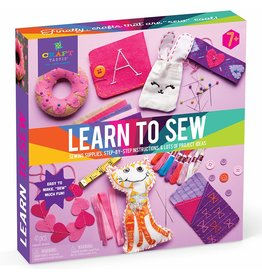 Ann Williams Group Learn To Sew Kit