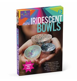 Ann Williams Group Mini Iridescent Bowls Kit