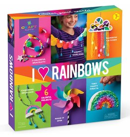 Ann Williams Group I Love Rainbows Kit