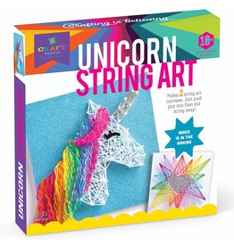 Ann Williams Group Unicorn String Art Kit