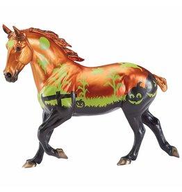 Breyer Samhain - 2019 Halloween Horse