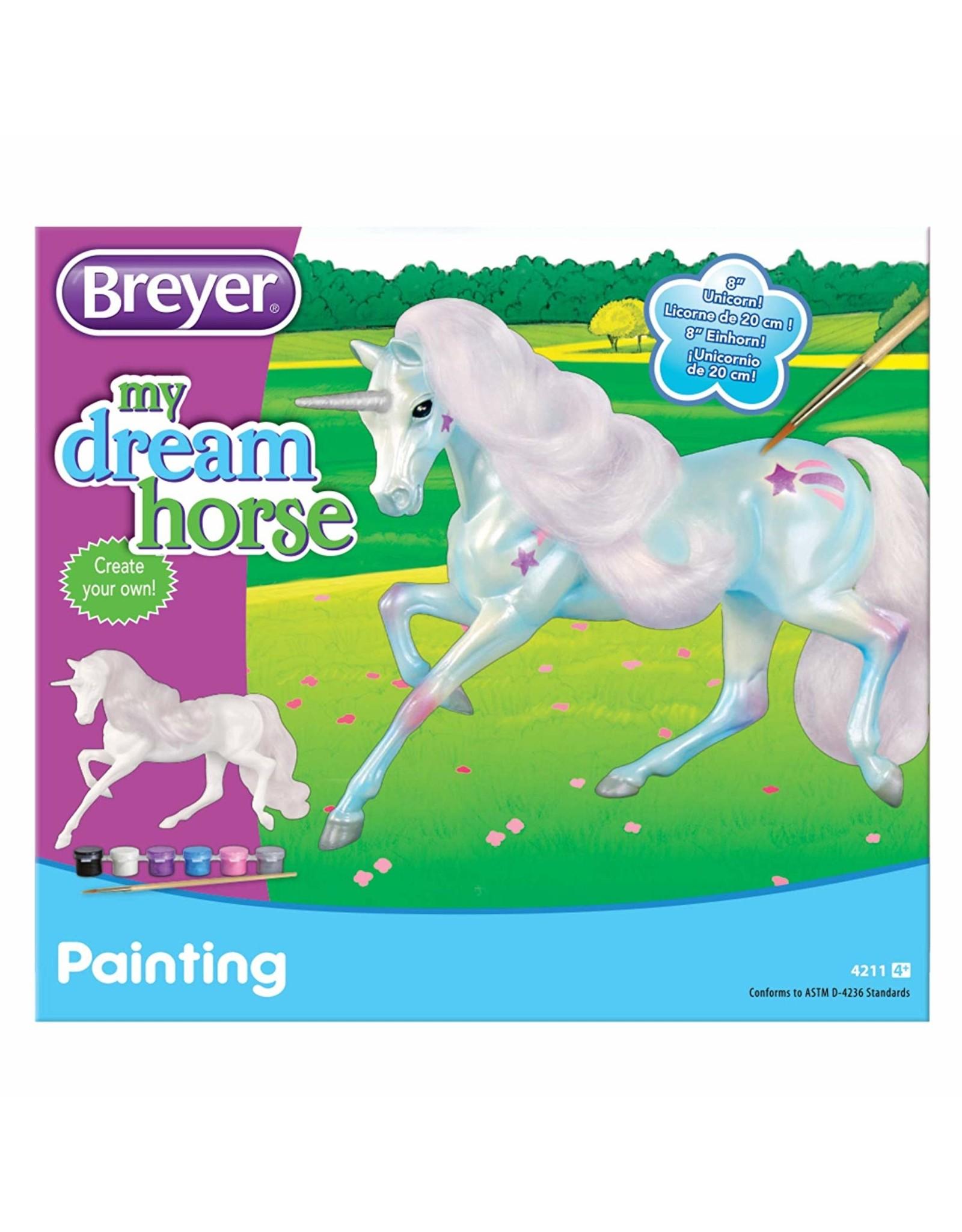 Breyer Paint Your Own Unicorn