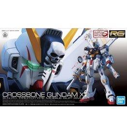 Bandai #31 Crossbone Gundam X1 RG