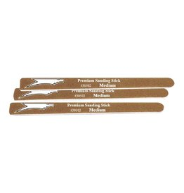 Squadron 30509 - Medium Sanding Stick Set (3)