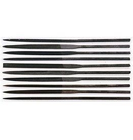 Squadron 10701 - 10-Piece Needle File Set
