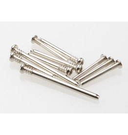 Traxxas 3640 - Suspension Screw Pin Set, Steel (VXL)