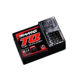 Traxxas 6519 - Receiver Micro TQ 2.4GHz (3CH)