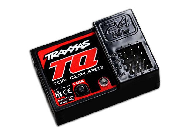 Traxxas 6519 Automobile Micro Receiver Model Car Parts -
