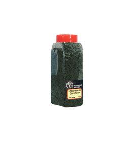 Woodland Scenics FC1637 - Underbrush Shaker, Dark Green