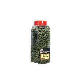 Woodland Scenics FC1644 - Bushes Shaker, Olive Green