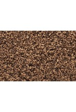 Woodland Scenics B1379 - Medium Ballast Shaker, Brown
