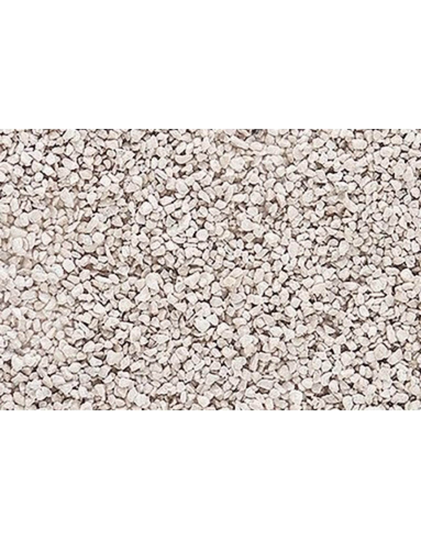 Woodland Scenics B1381 - Medium Ballast Shaker, Light Gray