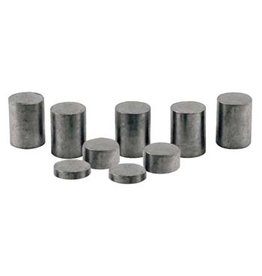 Pinecar 3915 - Tungsten Weights, 3 oz Cylinder Incremental