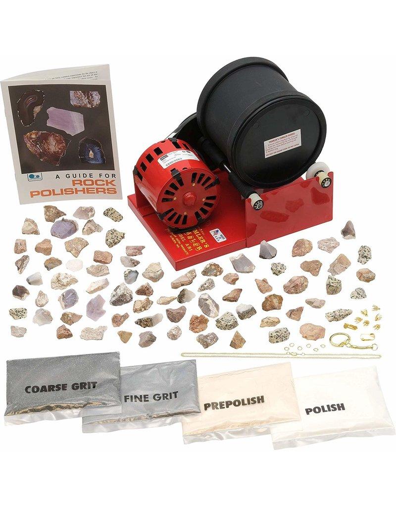 Thumler's 102 - Model A-R1 Special Kit Rock Tumbler